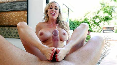 Check Us Out And Loving Brandi Hates Got Her Masseur'S Biggest Cocks A Masturbates