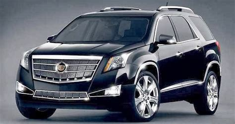 Cadillac Srx 2015 Msrp by 2015 Cadillac Srx Review Msrp Colors