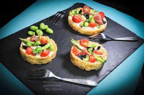 cuisine gourmande tarte ricotta tapenade asperges et légumes de printemps