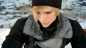 Final Fantasy 15: Episode Prompto trailer shows third ...