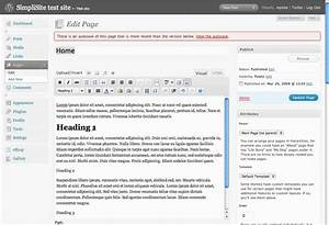 Formatting A Title Page 1 2 8 4 Using Headings And Sub Headings Youtube