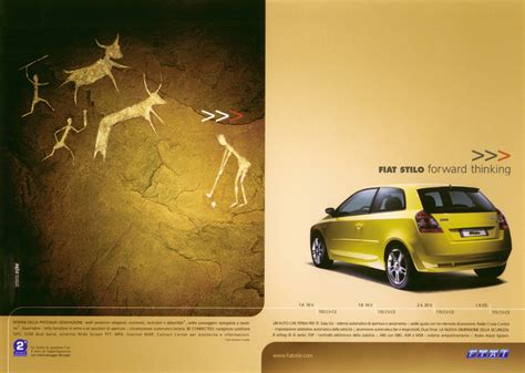 Fiat 500 Ad by Fiat Ads Cartype