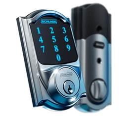 Electronic Keypad Deadbolt Door Lock