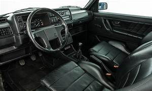 1991 Volkswagen Golf G60