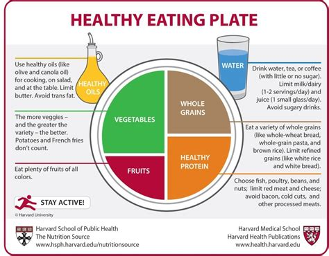 food pyramids and plates what should you really eat