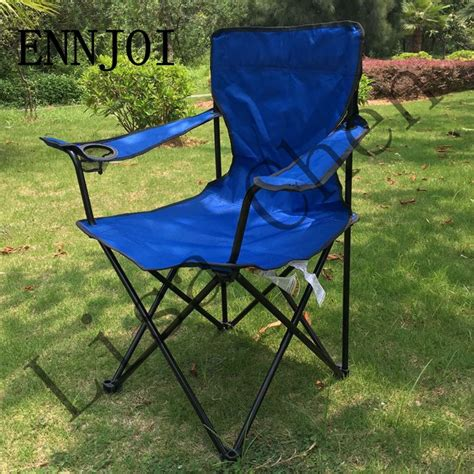 lightweight portable directors chair outdoor folding leisure chair fishing chair armchair
