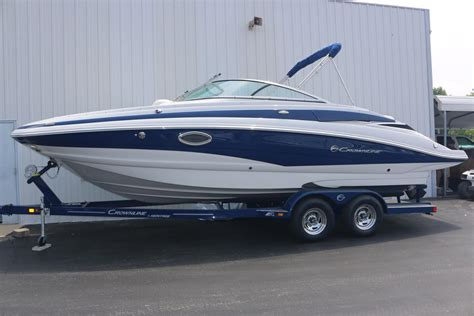 Crownline Boats New by Crownline New And Used Boats For Sale