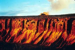 The Truth About Lava Flows In Hawaii