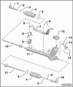 Volkswagen Workshop Manuals  U0026gt  Polo Mk5  U0026gt  Running Gear