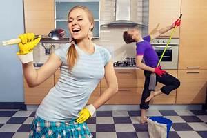 Faire Le Ménage : comment bien faire le m nage blog chronomenage com ~ Dallasstarsshop.com Idées de Décoration