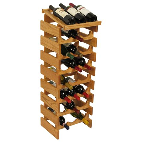 Wine Rack  24 Bottle In Wine Racks