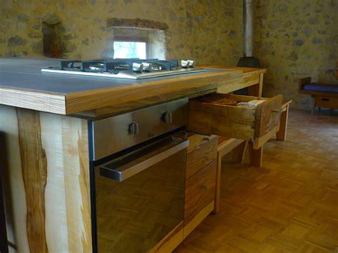 cuisine a composer pas cher cuisine bois massif pas cher 28 images meuble cuisine