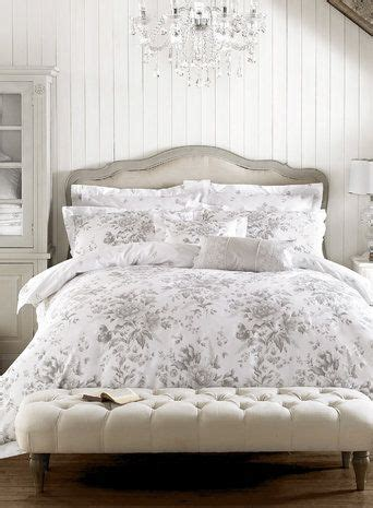 holly willoughby ruby grey floral printed bedding duvet