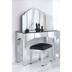bathroom vanity table with three mirror and marble countertop also broken white leather chair