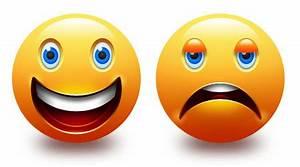 Image Gallery happy sad emotions