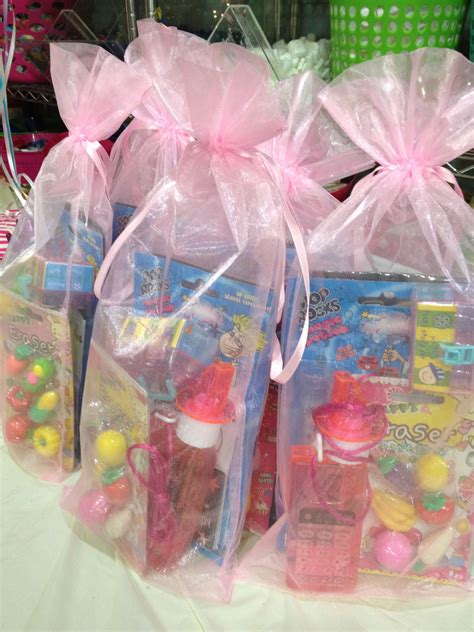Best Birthday Goodie Bags Ideas And Images On Bing Find What You