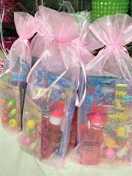 Birthday Party Ideas For Goodie Bags Kids