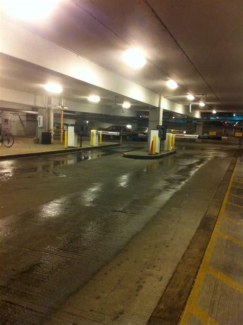 Church Street Parking Garage  Parking  821 Davis St