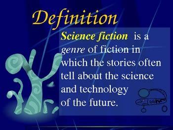 science fiction genre  jessica giuliani teachers pay