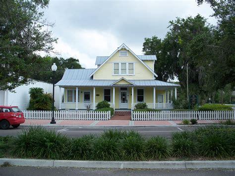 Jeffries House - file jeffries house zephyrhills jpg wikimedia commons