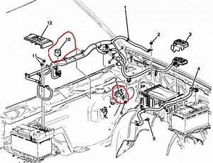 Auxiliary Battery Wiring - 2015-2019 Silverado  U0026 Sierra Hd Mods