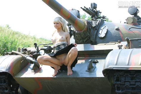 Military Girl Sveta By Amour Angels Photos Erotic
