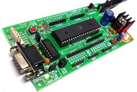 avr  usb isp programmer  atmel microcontroller