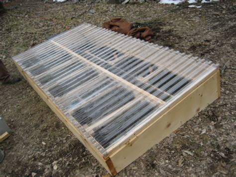 cold box gardening 10 easy cold frame plans to extend the growing season