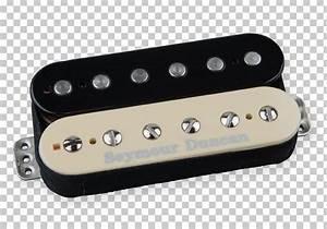 Humbucker Electric Guitar Wiring Diagram