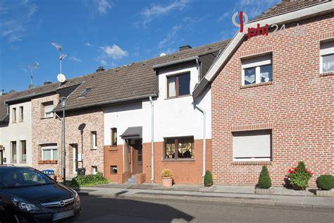 Phi Aachen  Gemütliches Wohnhaus In Ruhelage Von Alsdorf
