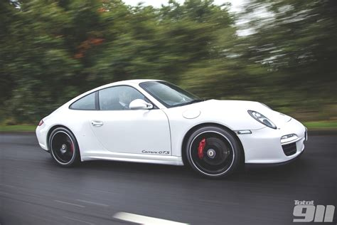 porsche 911 carrera gts white porsche 997 carrera gts performance icon total 911
