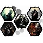 Souls Dark Prepare Die Deviantart Message Stats