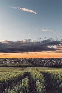 gif photography sky landscape field clouds nature england ...