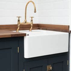 reclaimed kitchen sinks brass tap brass and taps on 1744