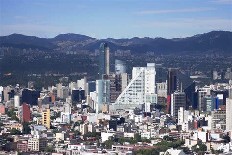 Discover Mexico City - Your Heathrow