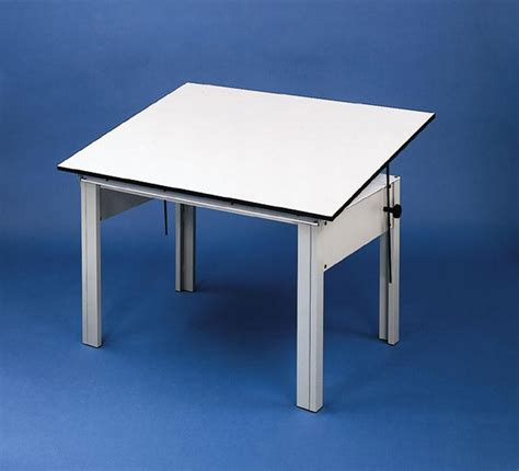alvin post office alvin designmaster drafting table 4 post drawing table