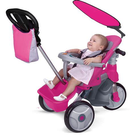 siège bébé vélo avant feber tricycle baby trike easy evolution achat
