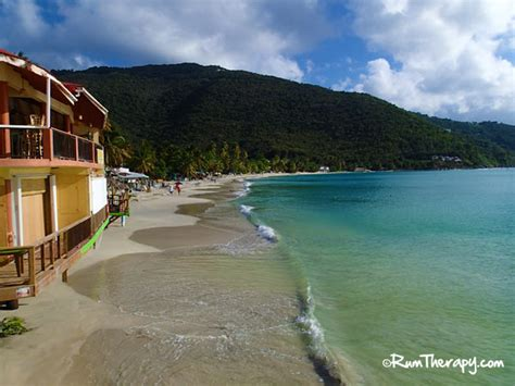 What To See And Do In Cane Garden Bay, Tortola