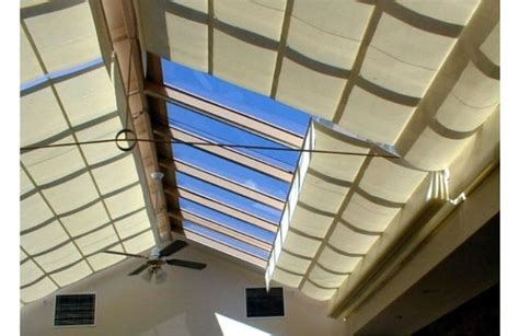 pleated shade glass roof pergola shades blinds diy blinds glass roof
