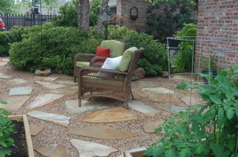 25+ Best Ideas About Pea Gravel Patio On Pinterest