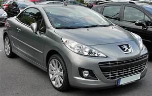 Peugeot 207 Cc Occasion : voiture occasion peugeot 207 ~ Gottalentnigeria.com Avis de Voitures