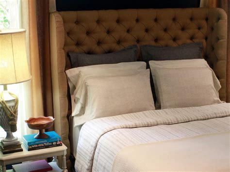 Diy Upholstered Diamond Tufted Headboard Diy Home Decor