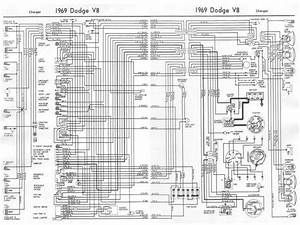Dodge Wiring Diagrams Simple With