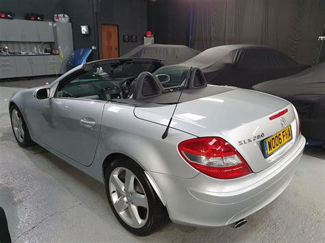 Popular models for a mercedes benz in leicester currently selling on gumtree for less than the average price of £10,779 include the the cheapest mercedes benz in leicester overall is the vito. Used 2006 Mercedes-Benz SLK 280 for sale in Leicestershire | Pistonheads