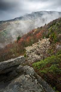 Blue Ridge Parkway Grandfather Mountain NC