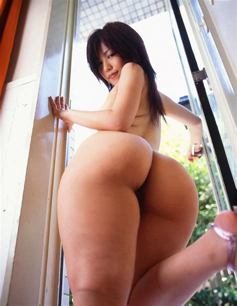 Thick Asian Ass Porn Pic Eporner