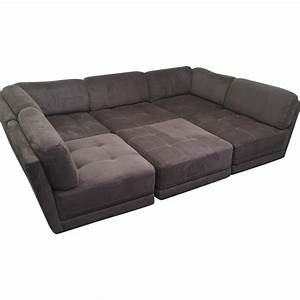 Modular sectional sofa pieces best 25 modular sectional for Sectional sofa by the piece