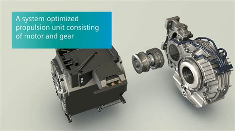 siemens  innovative force  propulsion systems