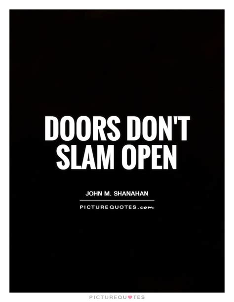 quotes about doors opening door quotes sayings family quotesgram