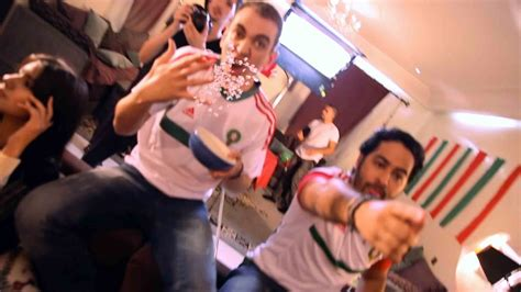 Mannequin Challenge Morocco Coupe D'afrique